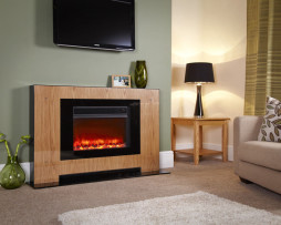 Celsi Electriflame London Suite