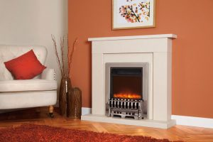 Electric Fires Barnsley The Fireplace Studio Brighouse