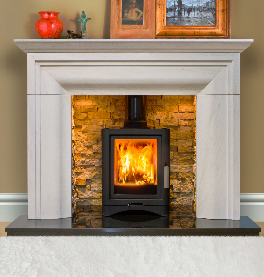 Electric Stove or Wood Burning Stove?