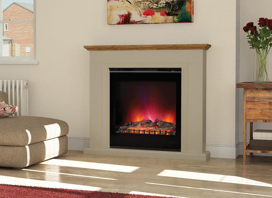 bellfires suppliers UK
