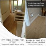wooden flooring Brighouse