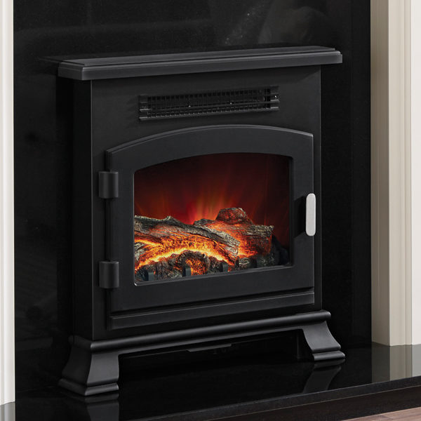 BE-MODERN BANBURY STOVE FRONT ELECTRIC FIRE