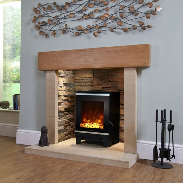 EVONIC EV8S ELECTRIC STOVE WITH BENCH