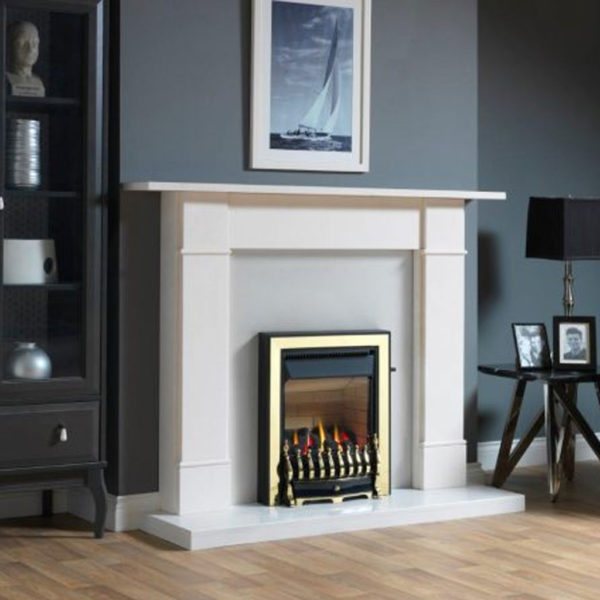 ENVIRON SLIDE CONTROL FLUELESS GAS FIRE